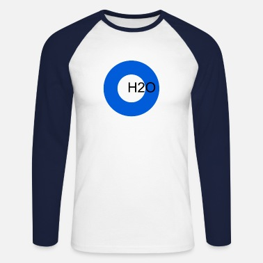 H2o Langærmede shirts bestil online   Spreadshirt