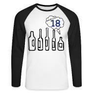 Geschenk 18 geburtstag alkohol