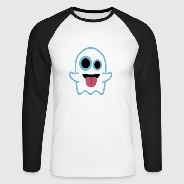 Happy Halloween - T-shirt baseball manches longues Homme
