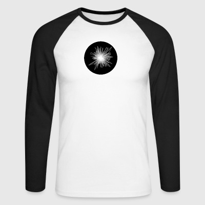 Oscillator SW - Men's Long Sleeve Baseball T-Shirt