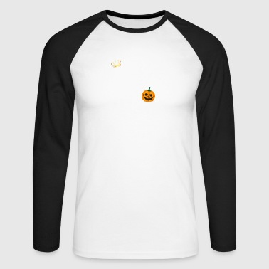 Halloween 2 - T-shirt baseball manches longues Homme