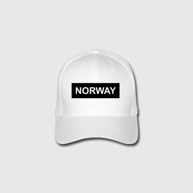 Norway - Flexfit Baseball Cap