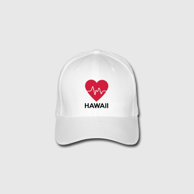 hart Hawaii - Flexfit baseballcap