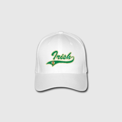 IRISH - Flexfit Baseball Cap