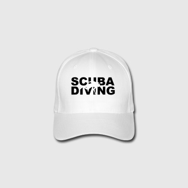 Scuba diving - Flexfit Baseball Cap