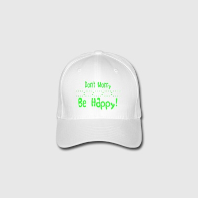 Happiness - Flexfit Baseball Cap