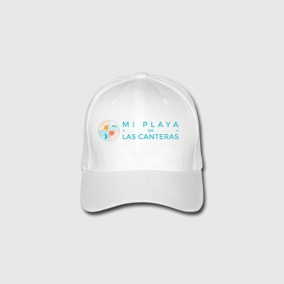 My beach of Las Canteras - Flexfit Baseball Cap