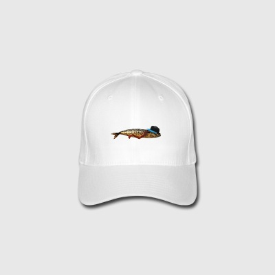 Get Fish Or Die Trying '2 - Flexfit Baseball Cap