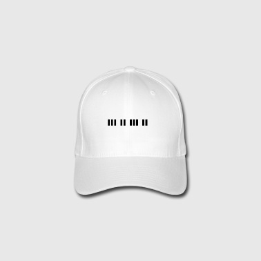 SYNTH-POP MUSIC (1) - Flexfit Baseball Cap