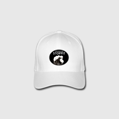 said - Flexfit Baseball Cap