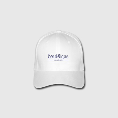 Bordélique mais adorable - Casquette Flexfit