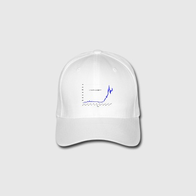 Fingerprint Cards - Flexfit Baseball Cap