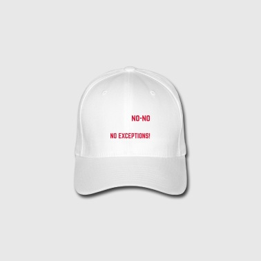 "Quote from ""Negan"" - Flexfit Baseball Cap"