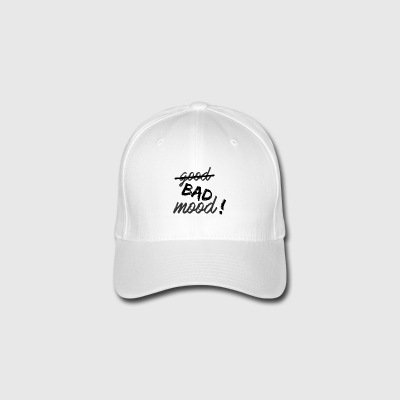 Bad mood ! - Casquette Flexfit