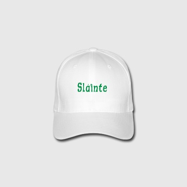 Irish Slainte - Flexfit Baseball Cap