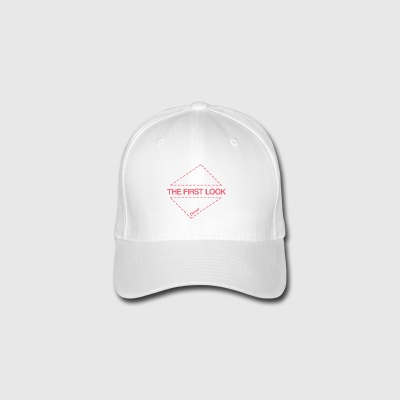 Triangle (F) - Flexfit Baseball Cap