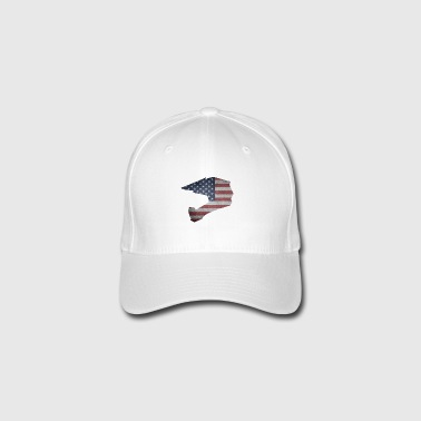 Downhill helmet USA - Flexfit Baseball Cap
