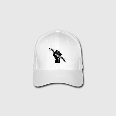 freedom of speech - Flexfit Baseball Cap