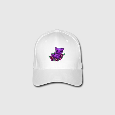 Mad Kitty - Casquette Flexfit
