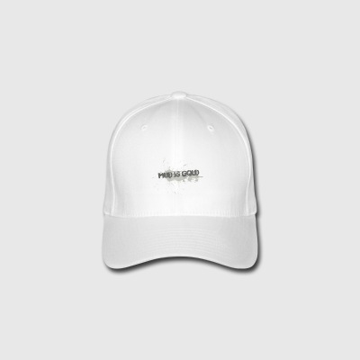 mud_is_gold - Flexfit Baseball Cap