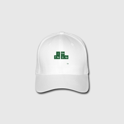 The_one_who_Knocks - Flexfit Baseball Cap