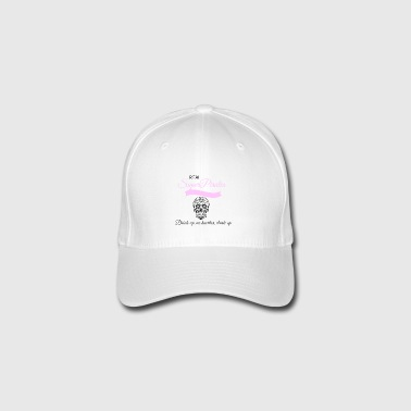 super transparent pirates - Flexfit Baseball Cap