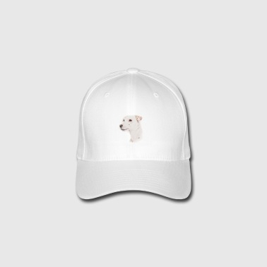 Jack Russell, Whistle - Flexfit Baseball Cap