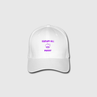 Hard Rock Pussy Purple - Flexfit Baseball Cap
