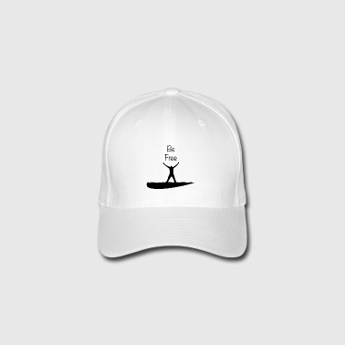 Be Free - Casquette Flexfit