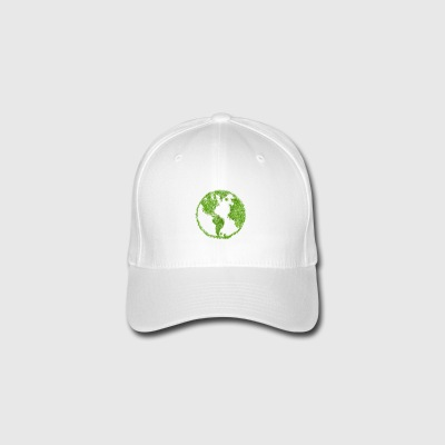 Green Grass World - Flexfit Baseball Cap