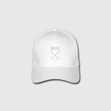 Queer Arrows - Flexfit Baseball Cap