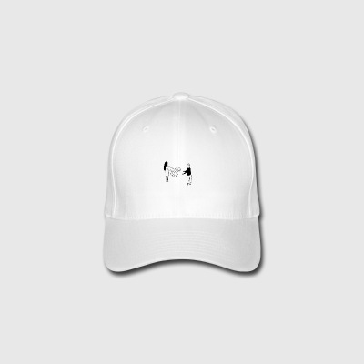 pass the sponge - Flexfit Baseball Cap