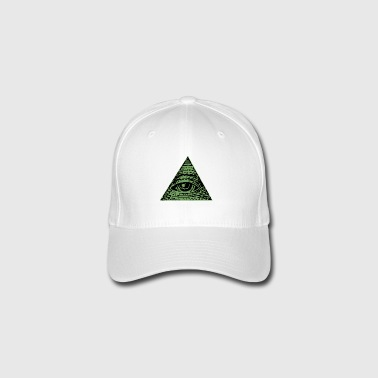 Illuminati Hat - Flexfit Baseball Cap