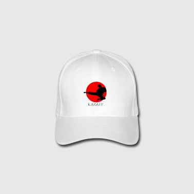 Karate - Flexfit Baseball Cap