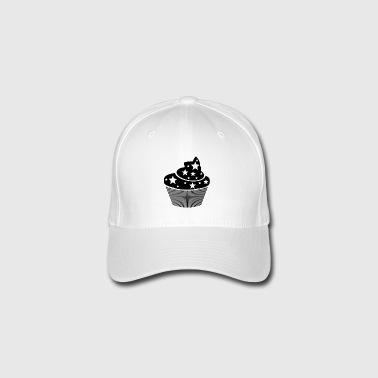 Muffin - Flexfit Baseball Cap