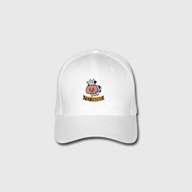 TO SEA - Flexfit baseballcap