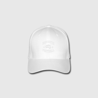 Manchester Fan - Flexfit Baseball Cap