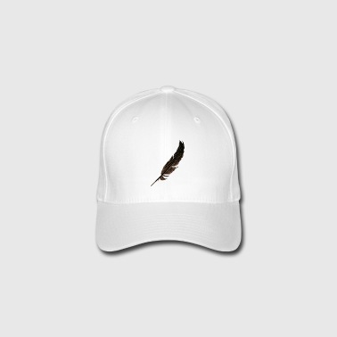 Guinée Fowl Feather - Casquette Flexfit