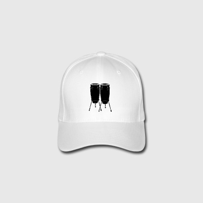 Drums - Flexfit Baseball Cap