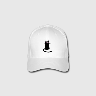 chatchat-02 - Flexfit Baseball Cap
