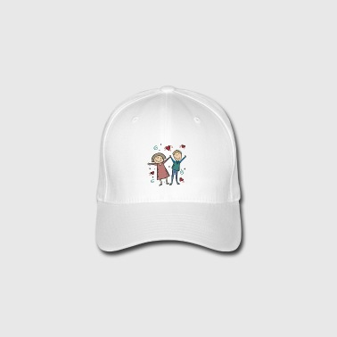 We Are Engaged - Flexfit Baseball Cap
