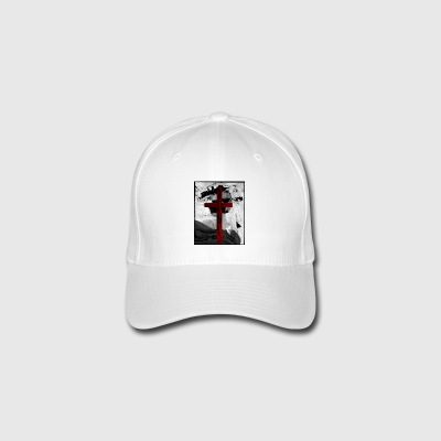 VELVET CROSS - Casquette Flexfit