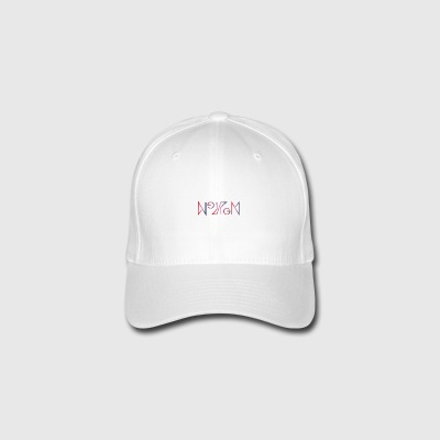 norgn-MCOLOR - Flexfit Baseball Cap