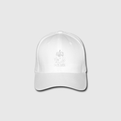 October King - Flexfit Baseball Cap