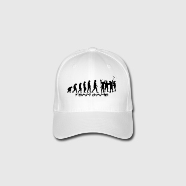 team_game - Flexfit Baseball Cap