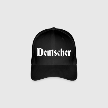German - Flexfit Baseball Cap