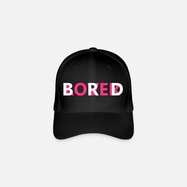 Bored Lover - Flexfit lippis