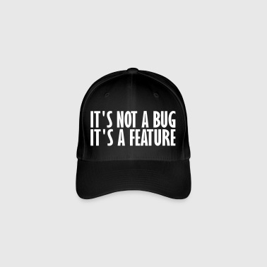 its a bug - Flexfit Baseball Cap