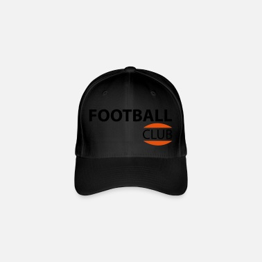 Football Club Football Club - Flexfit Baseball Cap