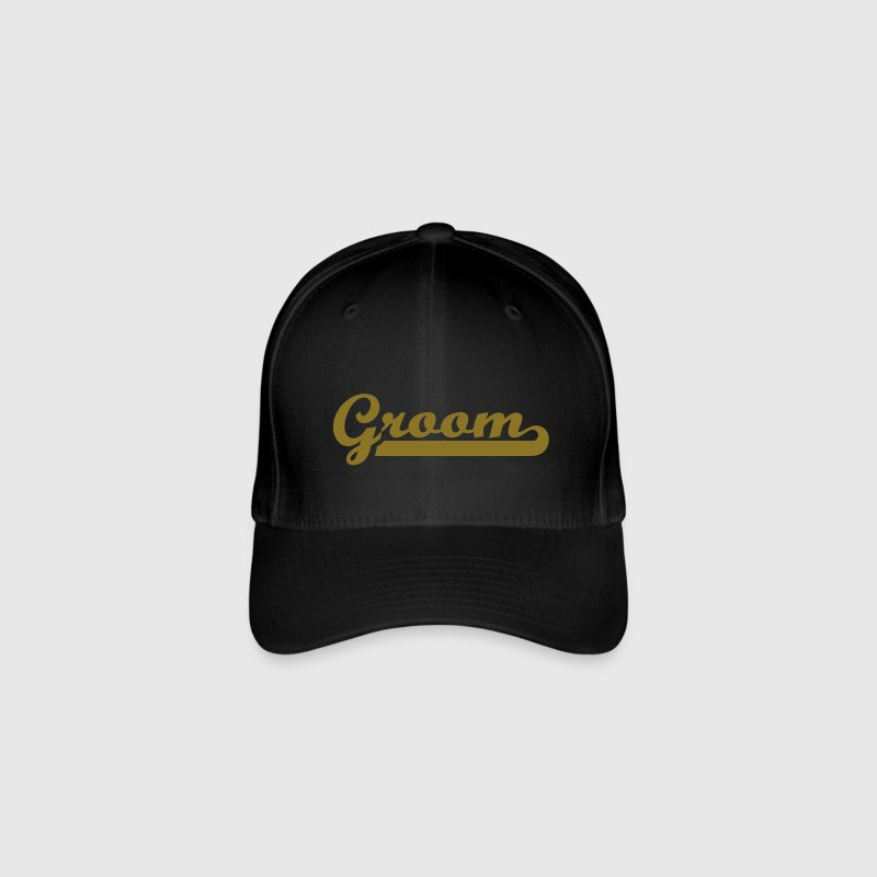 Groom - Casquette Flexfit